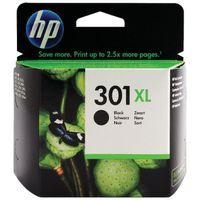 HP 301 XL Black Ink Cartridge - High Capacity CH563EE