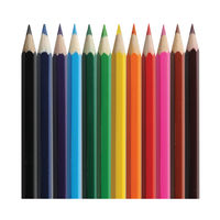 View more details about Classmaster Colouring Pencil Assorted, Pack of 144 - CP144