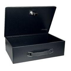 View more details about Master Lock Medium Lock Box 7140EURD
