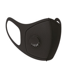 View more details about Sponge Face Mask With Filter - SP279