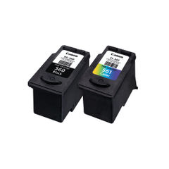 View more details about Canon PG-560/CL-561 CMYK Multipack - 3713C006