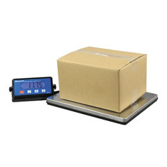 View more details about Brecknell BPS75 75kg x 0.05kg Parcel Bench Scale - 816965007110