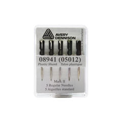 View more details about Avery Dennison Tagging Needle Plastic Standard (Pack of 5) 05012