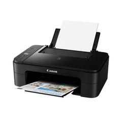 View more details about Canon PIXMA TS3350 BK AIO Printer 3771C008