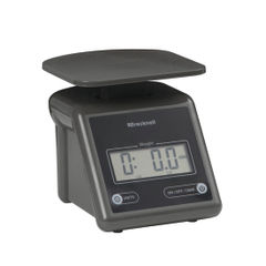 View more details about Salter 3.2kg Compact Postal Scale - PS7 GREY