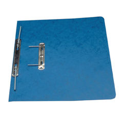 View more details about Exacompta Europa Spiral Files A4 Blue (Pack of 25) 3005