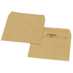 View more details about New Guardian Self Seal Plain Wage Envelopes 80gsm - Pack of 1000 - L20219
