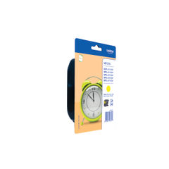 View more details about Brother LC125XLY High Yield Yellow Ink Cartridge - LC125XLY