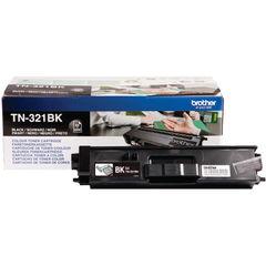 View more details about Brother TN321BK Black Toner Cartridge - TN321BK