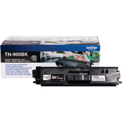 View more details about Brother TN900BK Extra High Capacity Black Toner Cartridge - TN900BK