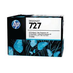 View more details about HP 727 Matte Black  Photo Black  Cyan Magenta Yellow Grey Designjet Printhead B3P06A