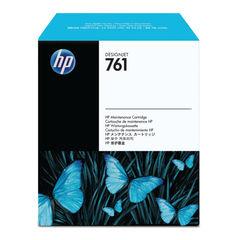 View more details about HP 761 Designjet Maintenance Cartridge CH649A
