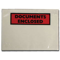 View more details about GoSecure Document Envelopes Documents Enclosed Self Adhesive DL (Pack of 1000) 4302004