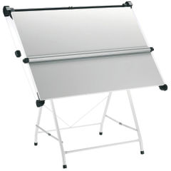 View more details about Vistaplan A0 Compactable Drawing Board with Stand E07995