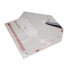View more details about Go Secure Extra Strong Polythene Envelopes 460x430mm (Pack of 25) PB08224