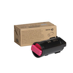 View more details about Xerox VersaLink C50X Magenta Extra High Yield Toner Cartridge 106R03874