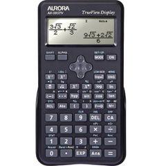 View more details about Aurora AX-595TV Scientific Calculator Black AX595TV
