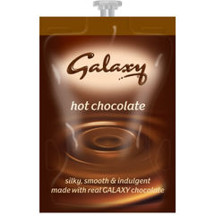 View more details about Flavia Galaxy Hot Chocolate Sachets, Pack of 72 - NWT506