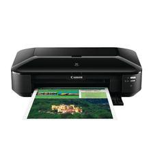 View more details about Canon Pixma iX6850 Inkjet Photo Printer Black 8747B008