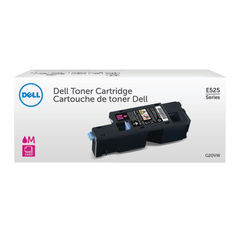 View more details about Dell Magenta Toner Cartridge 593-BBLZ
