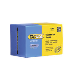 View more details about Rapesco 73/10mm Staples (Pack of 5000) - 0456