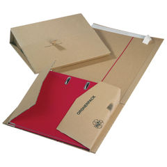 View more details about 320 x 290mm Buff Expanding Mailing Filers, Pack of 20 - 11493