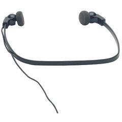 View more details about Philips Headset Deluxe Black LFH0234