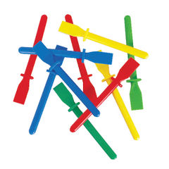 View more details about West Design Glue Spreaders Assorted (Pack of 50) WD503258