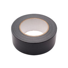 View more details about 48mm x 50m Black Waterproof Cloth Tape - RY07584