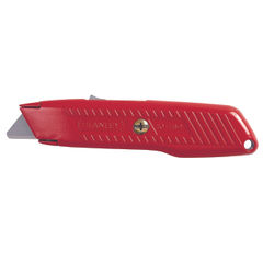 View more details about Stanley Safety Spring Back Knife - 0-10-189