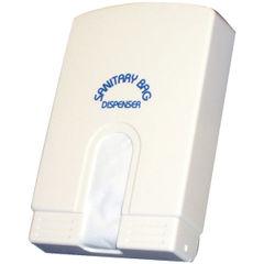 View more details about Washroom Sanitary Bag Dispenser 356973