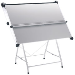 View more details about Vistaplan A1 Compactable Drawing Board with Stand E08023