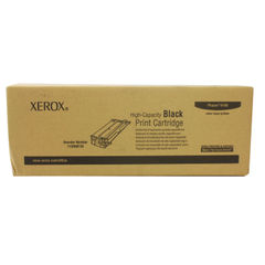 View more details about Xerox Phaser 6180 Black High Capacity Laser Toner Cartridge 113R00726