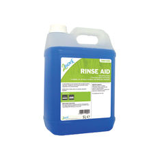 View more details about 2Work Concentrated Rinse Aid Additive 5 Litre Bulk Bottle 451