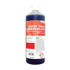 View more details about 2Work Acidic Descaling Toilet Cleaner 1 Litre 2W76002