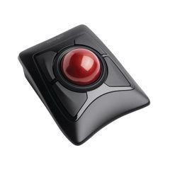View more details about Kensington Expert Wireless Trackball Mouse Bluetooth/Nano USB K72359WW