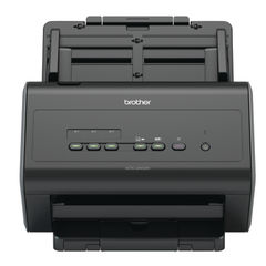 View more details about Brother ADS-2400N High Speed Desktop Scanner ADS2400NZU1