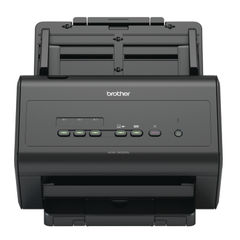 View more details about Brother ADS-3000N High Speed Desktop Scanner ADS3000NZU1