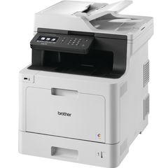 View more details about Brother DCPL8410CDW Colour Laser Multifunctional Printer DCPL8410CDWZU1