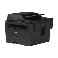 View more details about Brother MFC-L2750DW Mono Laser All-In One Printer MFCL2750DWZU1