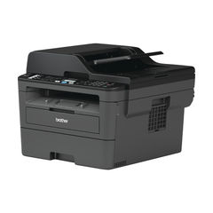 View more details about Brother MFC-L2710DN Mono Laser All-In-One Printer MFCL2710DNZU1
