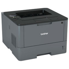 View more details about Brother Mono HL-L5100DN Grey Laser Printer HL-L5100DN