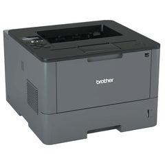 View more details about Brother Mono HL-L5200DW Grey Laser Printer - HL-L5200DW