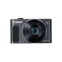 View more details about Canon SX620 Digital Camera (20.2 Megapixel CMOS) 1072C013