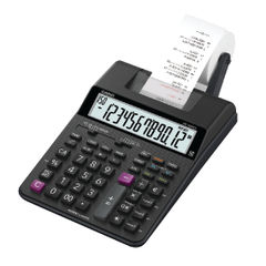 View more details about Casio HR-150RCE Black Printing Calculator - HR150 RCE