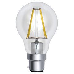 View more details about CED 6W 600LM LED Filament Lamp B22 FLBC6