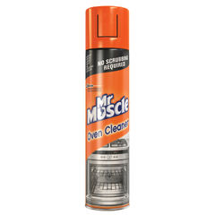 View more details about Mr Muscle 300ml Oven Cleaner - 667597