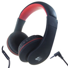 View more details about Computer Gear HP 531 Mobile Headphones with Built-in Mic and Remote 24-1531
