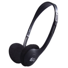 View more details about Computer Gear HP 503 Economy Stereo Headset With In-Line Microphone 24-1503