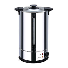 View more details about Igenix Urn 8.8 Litre Stainless Steel UNWB8L/H